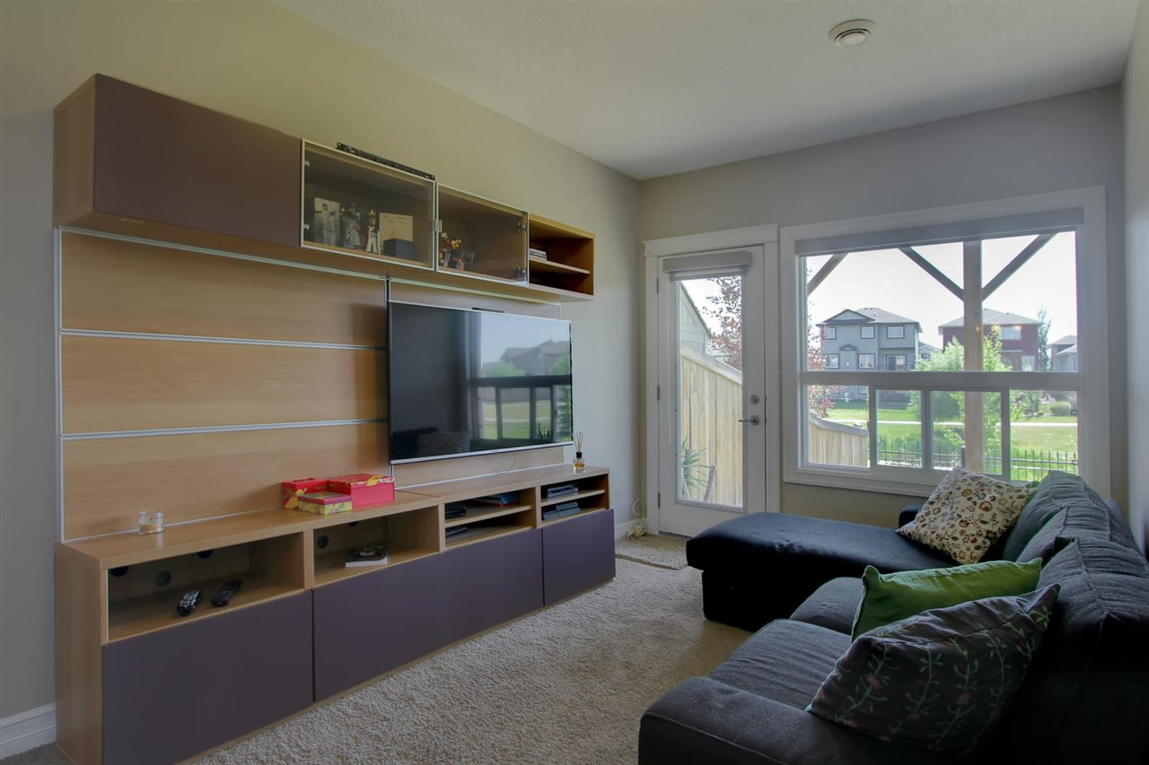 Photo 16: 17306 6A AV SW in Edmonton: Zone 56 House Half Duplex for sale
