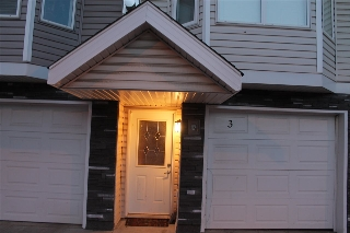 Main Photo:  in Edmonton: Zone 27 Townhouse for sale : MLS® # E4077271