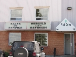 Main Photo: 4 8 Riel Drive: St. Albert Industrial for lease : MLS® # E4077958