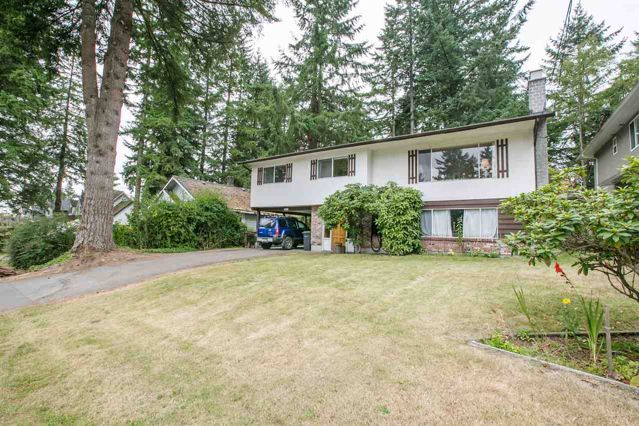 Main Photo: 584 LINTON Street in Coquitlam: Central Coquitlam House for sale : MLS® # R2199079