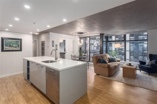 "Main Photo: 901 128 W CORDOVA Street in Vancouver: Downtown VW Condo for sale in ""WOODWARDS"" (Vancouver West)  : MLS® # R2202808"