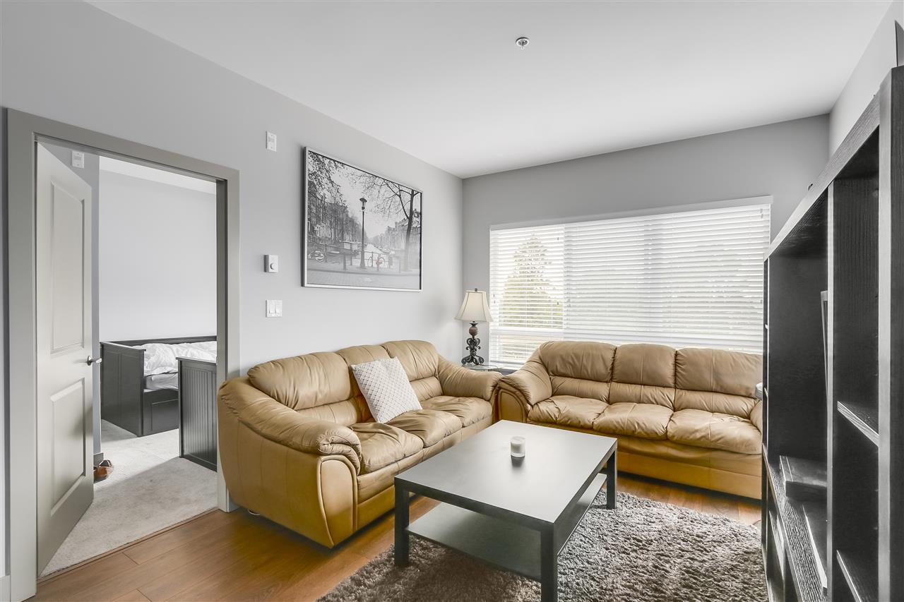 "Photo 2: 405 6875 DUNBLANE Avenue in Burnaby: Metrotown Condo for sale in ""Subora Living"" (Burnaby South)  : MLS® # R2205359"