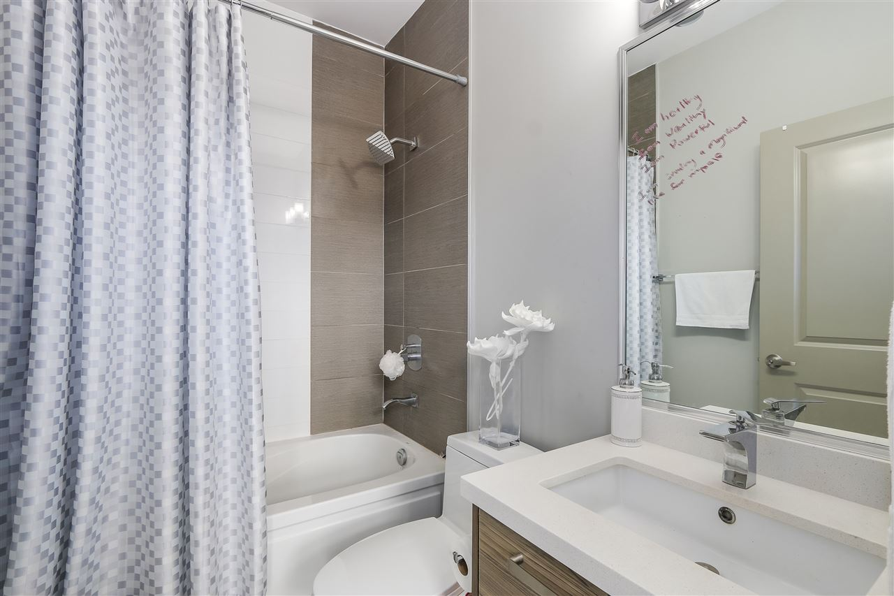 "Photo 9: 405 6875 DUNBLANE Avenue in Burnaby: Metrotown Condo for sale in ""Subora Living"" (Burnaby South)  : MLS® # R2205359"