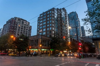 "Main Photo: 707 822 HOMER Street in Vancouver: Downtown VW Condo for sale in ""Galileo on Robson"" (Vancouver West)  : MLS® # R2206491"