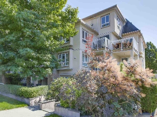 "Main Photo: 401 228 E 14TH Avenue in Vancouver: Mount Pleasant VE Condo for sale in ""DeVa"" (Vancouver East)  : MLS® # R2207706"