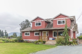 Main Photo: 43094 SOUTH SUMAS Road in Sardis - Greendale: Greendale Chilliwack House for sale (Sardis)  : MLS® # R2210954