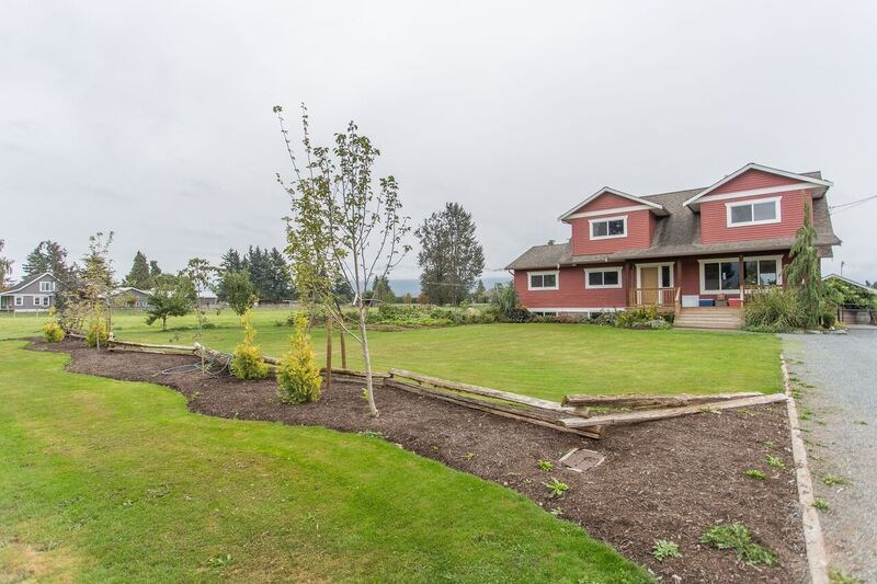 Photo 16: Photos: 43094 SOUTH SUMAS Road in Sardis - Greendale: Greendale Chilliwack House for sale (Sardis)  : MLS® # R2210954