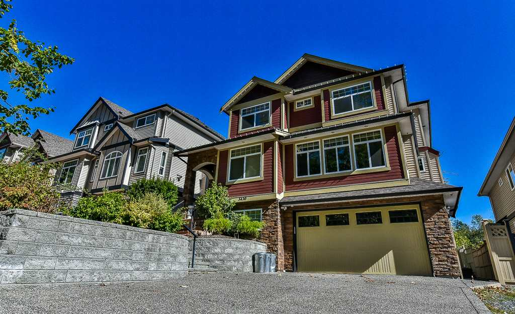Main Photo: 3430 BLUEJAY Street in Abbotsford: Abbotsford West House for sale : MLS® # R2212502