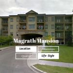 Main Photo: 220 160 Magrath Road NW in Edmonton: Zone 14 Condo for sale : MLS® # E4086768