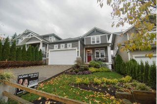 "Main Photo: 24406 112A Avenue in Maple Ridge: Cottonwood MR House for sale in ""MONTGOMERY ACRES"" : MLS®# R2222162"