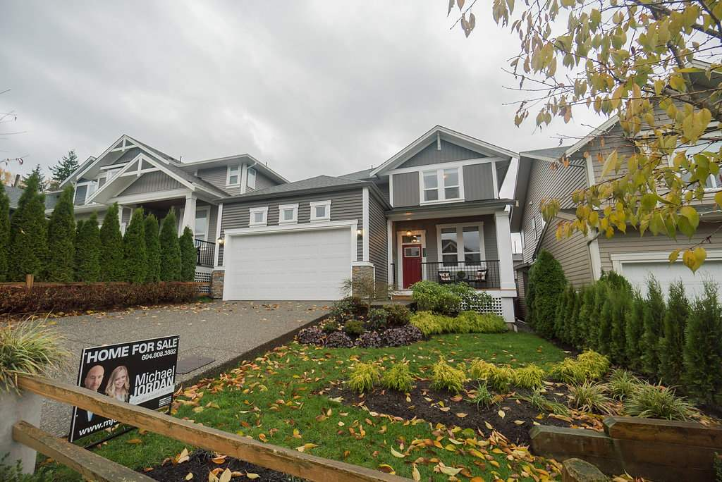 "Main Photo: 24406 112A Avenue in Maple Ridge: Cottonwood MR House for sale in ""MONTGOMERY ACRES"" : MLS® # R2222162"