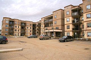 Main Photo:  in Edmonton: Zone 58 Condo for sale : MLS® # E4088946