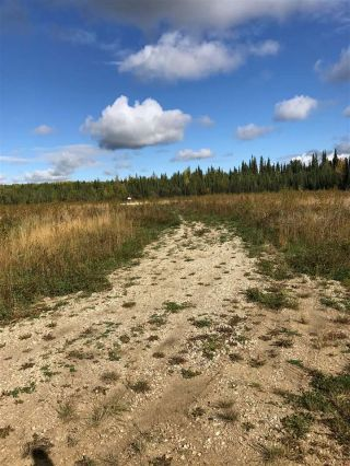 Main Photo: R.R. 120 & Twp. Rd. 744: Rural Grande Prairie County Rural Land/Vacant Lot for sale : MLS® # E4089082
