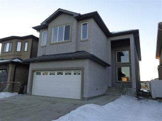 Main Photo:  in Edmonton: Zone 03 House for sale : MLS® # E4090207