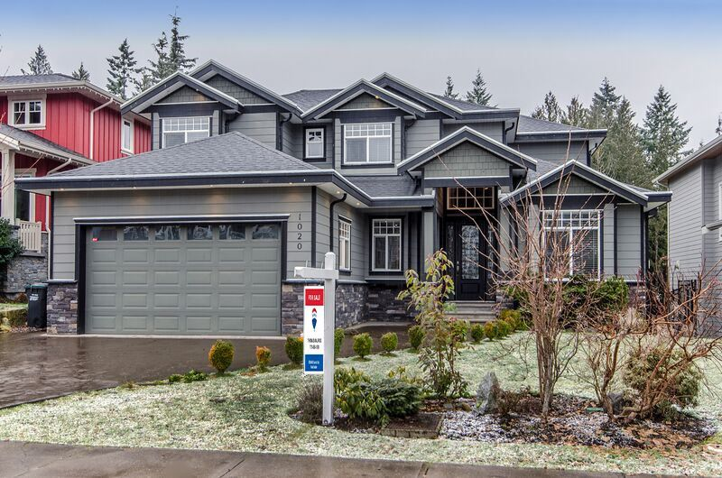Main Photo: 1020 JAY Crescent in Squamish: Garibaldi Highlands House for sale : MLS® # R2229997