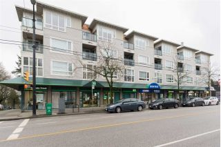"Main Photo: 209 3590 W 26TH Avenue in Vancouver: Dunbar Condo for sale in ""Dunbar Heights"" (Vancouver West)  : MLS® # R2230418"