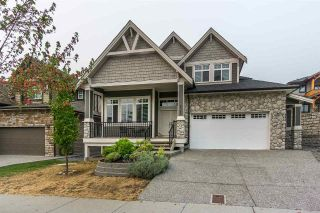 "Main Photo: 2355 MERLOT Boulevard in Abbotsford: Aberdeen House for sale in ""PepinBrook"" : MLS® # R2230483"