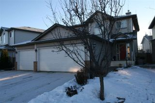 Main Photo: 43 Foxhaven Way: Sherwood Park House for sale : MLS® # E4092247