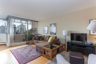 "Main Photo: 702 1315 CARDERO Street in Vancouver: West End VW Condo for sale in ""DIANNE COURT"" (Vancouver West)  : MLS® # R2232008"