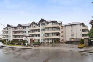 Main Photo: 307 2526 LAKEVIEW Crescent in Abbotsford: Central Abbotsford Condo for sale : MLS® # R2232144