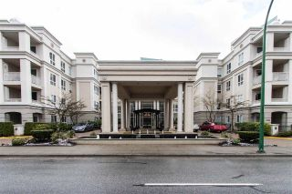 "Main Photo: 146 3098 GUILDFORD Way in Coquitlam: North Coquitlam Condo for sale in ""Marlborough House"" : MLS® # R2240745"