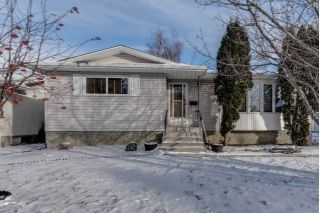 Main Photo: 4311 86 Street NW in Edmonton: Zone 29 House for sale : MLS® # E4101226