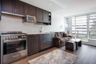 "Main Photo: 515 5665 BOUNDARY Road in Vancouver: Collingwood VE Condo for sale in ""WALL CENTRE CENTRAL PARK"" (Vancouver East)  : MLS®# R2257652"