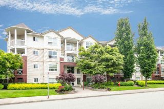 "Main Photo: 426 8068 120A Street in Surrey: Queen Mary Park Surrey Condo for sale in ""MELROSE PLACE"" : MLS®# R2271350"