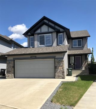 Main Photo: 707 Cache Place: Sherwood Park House for sale : MLS®# E4114268