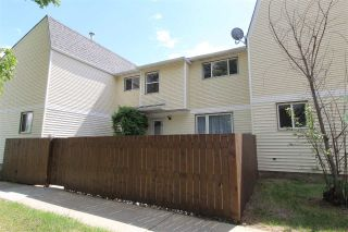 Main Photo: 14423 54 Street NW in Edmonton: Zone 02 Townhouse for sale : MLS®# E4115928