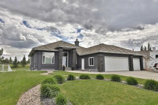 Main Photo: 43 52304 Range Road 233: Rural Strathcona County House for sale : MLS®# E4116385
