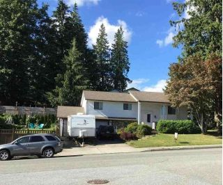 Main Photo: 33429 BEST Avenue in Mission: Mission BC House for sale : MLS®# R2284022