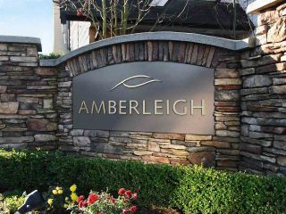 "Main Photo: 50 20540 66 Avenue in Langley: Willoughby Heights Townhouse for sale in ""Amberleigh"" : MLS®# R2288496"