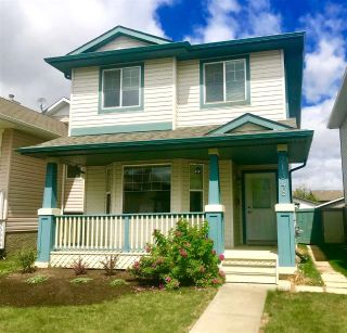 Main Photo: 21348 89 Avenue in Edmonton: Zone 58 House for sale : MLS®# E4121155