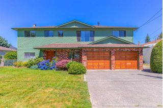 Main Photo: 11073 81A Avenue in Delta: Nordel House for sale (N. Delta)  : MLS®# R2289425