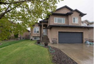 Main Photo: 16807 76 Street NW in Edmonton: Zone 28 House for sale : MLS®# E4129297