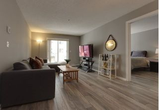 Main Photo: 213 4403 23 Street in Edmonton: Zone 30 Condo for sale : MLS®# E4130468