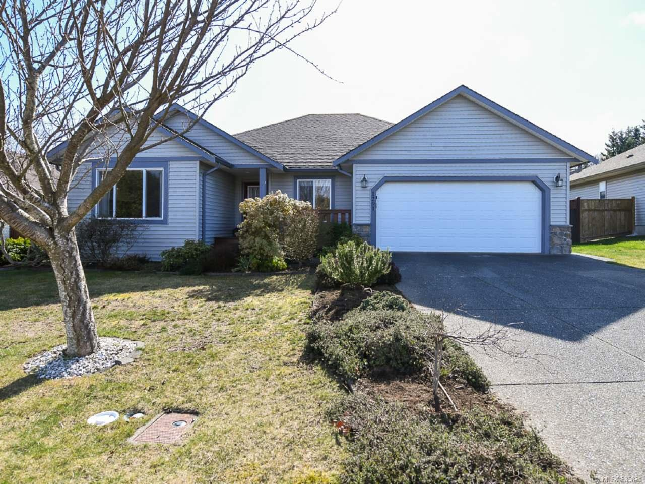 FEATURED LISTING: 1291 Noel Ave COMOX