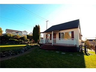 Main Photo: 663 E 5TH Street in North Vancouver: Queensbury House for sale : MLS(r) # V919490