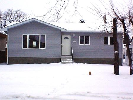 Main Photo: 1018 Waller Avenue: Residential for sale (Fort Garry)  : MLS(r) # 2519128