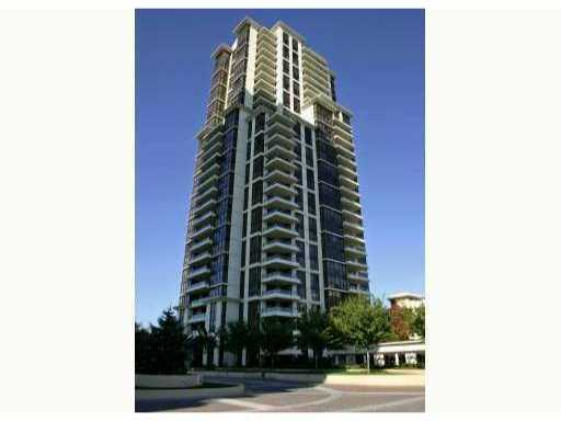 Photo 1: 2104 2088 Madison Avenue in Burnaby: Brentwood Park Condo for sale (Burnaby North)  : MLS(r) # V976954