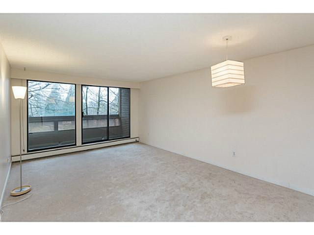"Photo 2: 214 3420 BELL Avenue in Burnaby: Sullivan Heights Condo for sale in ""BELL PARK TERRACE"" (Burnaby North)  : MLS(r) # V1058644"