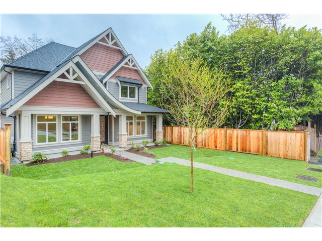 Main Photo: 317 BLUE MOUNTAIN Street in Coquitlam: Maillardville House for sale : MLS® # V1059713