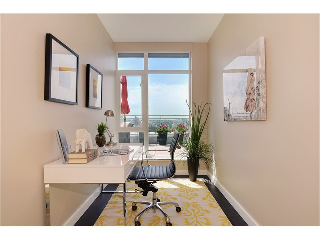 "Photo 16: 4001 1372 SEYMOUR Street in Vancouver: Downtown VW Condo for sale in ""THE MARK"" (Vancouver West)  : MLS® # V1071762"