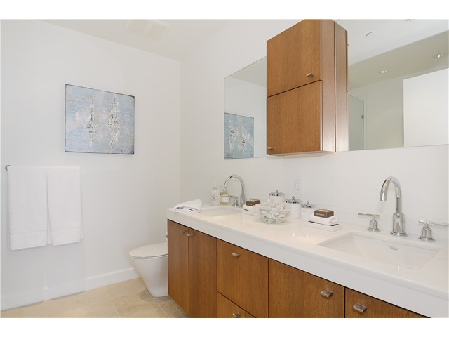 "Photo 15: 4001 1372 SEYMOUR Street in Vancouver: Downtown VW Condo for sale in ""THE MARK"" (Vancouver West)  : MLS® # V1071762"