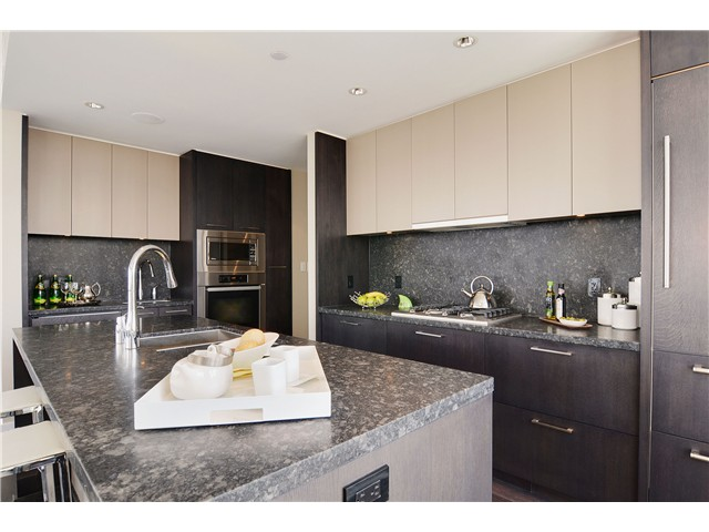 "Photo 12: 4001 1372 SEYMOUR Street in Vancouver: Downtown VW Condo for sale in ""THE MARK"" (Vancouver West)  : MLS® # V1071762"