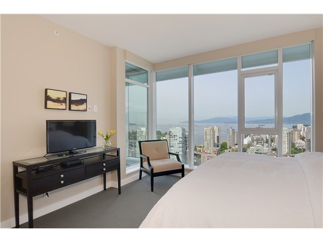 "Photo 14: 4001 1372 SEYMOUR Street in Vancouver: Downtown VW Condo for sale in ""THE MARK"" (Vancouver West)  : MLS® # V1071762"
