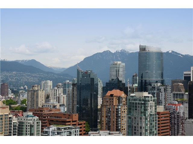 "Photo 20: 4001 1372 SEYMOUR Street in Vancouver: Downtown VW Condo for sale in ""THE MARK"" (Vancouver West)  : MLS® # V1071762"