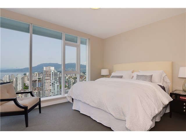 "Photo 13: 4001 1372 SEYMOUR Street in Vancouver: Downtown VW Condo for sale in ""THE MARK"" (Vancouver West)  : MLS® # V1071762"