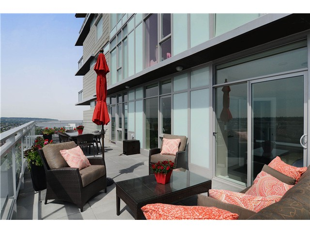 "Photo 2: 4001 1372 SEYMOUR Street in Vancouver: Downtown VW Condo for sale in ""THE MARK"" (Vancouver West)  : MLS® # V1071762"